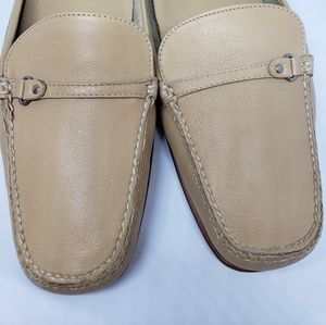 Cole Haan Mules, never worn